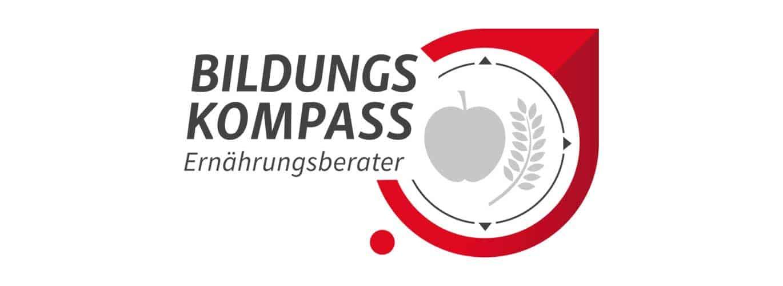 Bildungskompass - Ernährungsberater Logo Pressemitteilung
