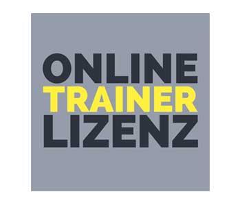 Online Trainer Lizenz Logo