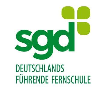 Studiengemeinschaft Darmstadt Logo