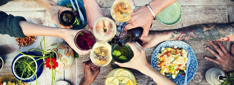Ernährungsberater Abschluss – darauf kommt es an