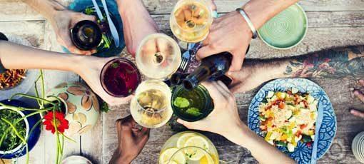 Ernährungsberater Abschluss – und dann?