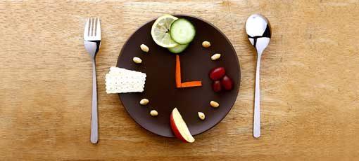Wie lange dauert die Ausbildung zum Ernährungsberater?