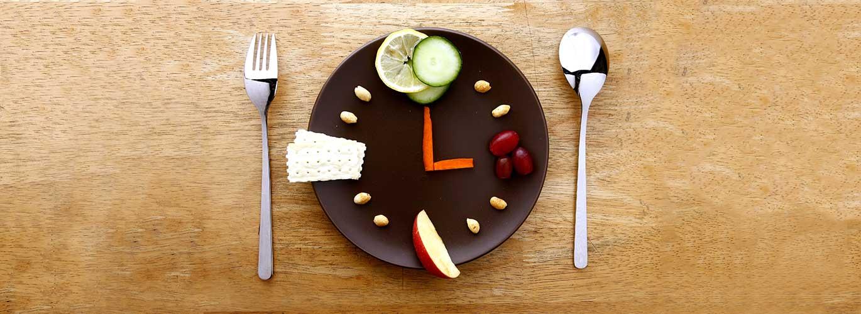 Die Dauer der Ernährungsberater Ausbildung