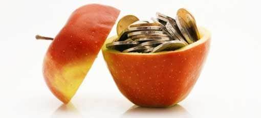 Was kostet die Ausbildung zum Ernährungsberater?