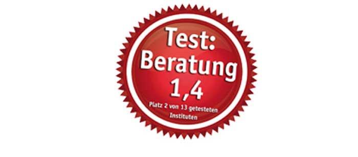 BTB Auszeichnung