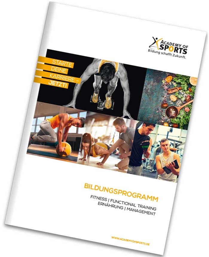 Academy of Sports Studienhandbuch