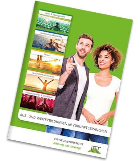 IST Hochschule Studienhandbuch