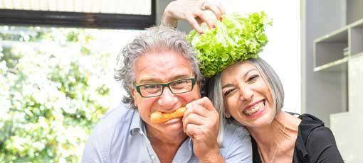 Die Ausbildung zum Ernährungsberater für Senioren
