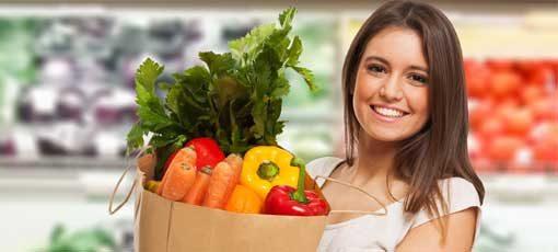 Lehrgang zum Lebensmittelberater