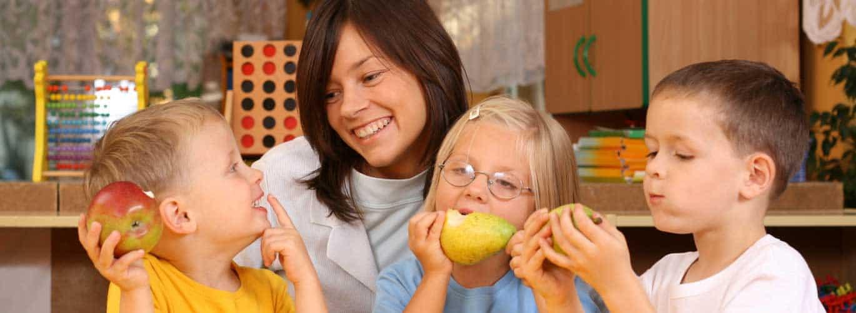Die Ausbildung als Gesundheitspädagoge -