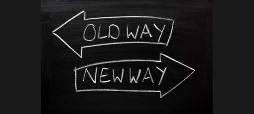Stichwort: Change Management