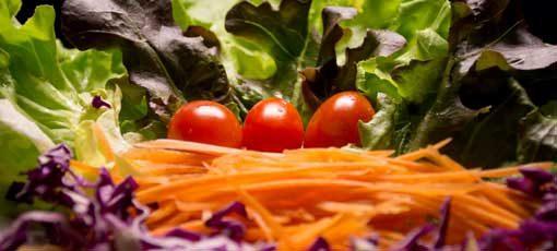 Ein gesunder Salat – geht das?