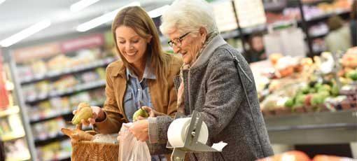 Seniorenberater werden