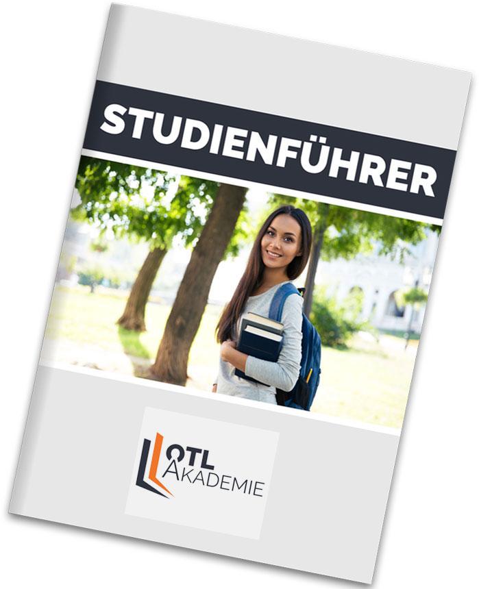APOLLON Hochschule Studienhandbuch
