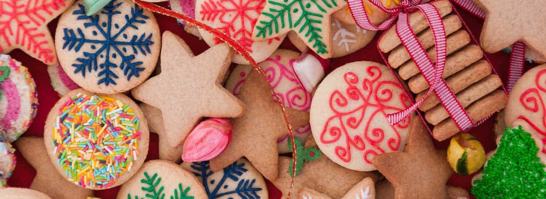Rezepte für Weihnachtsplätzchen aus dem Thermomix