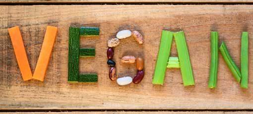Vegane Ernährung – nur eine Modeerscheinung?