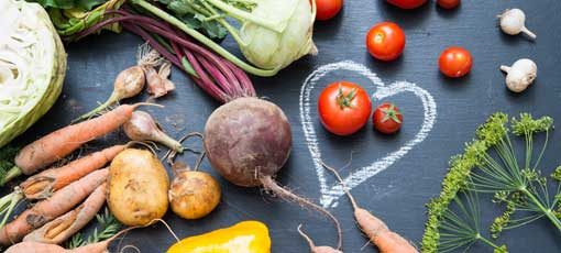 Fernstudium Ernährungsberater für vegetarische Ernährung
