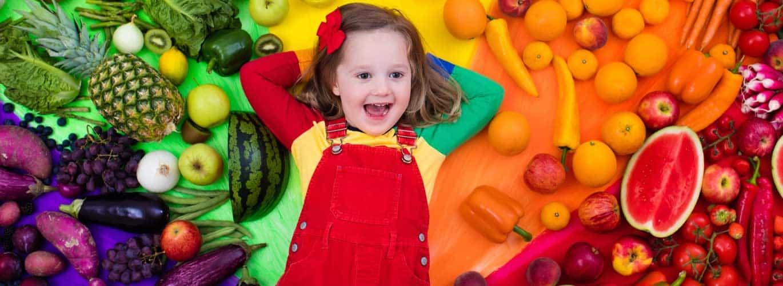 Ausbildung in der Kleinkinder- und Säuglingsernährung