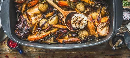 Slow Cooking – ganz langsam, bitte!