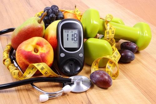 Berater für Diabetes