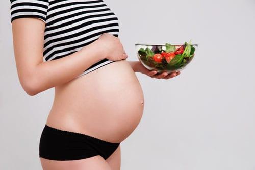 Ernährungsberater für Schwangerschaft