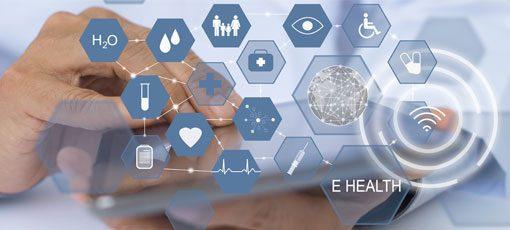IT im Gesundheitswesen
