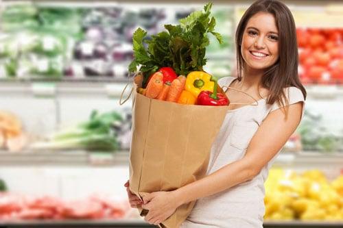 Einkaufs- und Lebensmittelberater