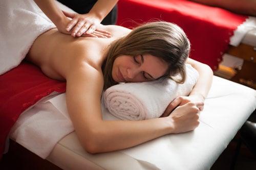 Fachpraktiker/in für Massage, Wellness und Prävention