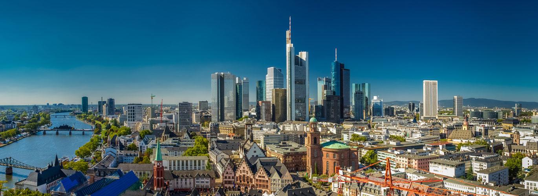 Ernährungsberater in Frankfurt