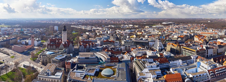 Ernährungsberater in Leipzig