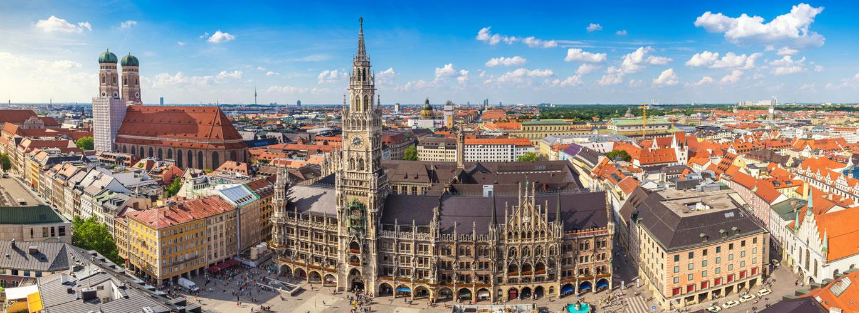 Ernährungsberater in München