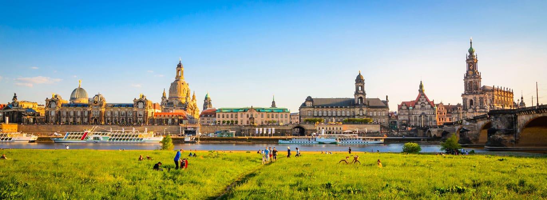 Ernährungsberater in Dresden