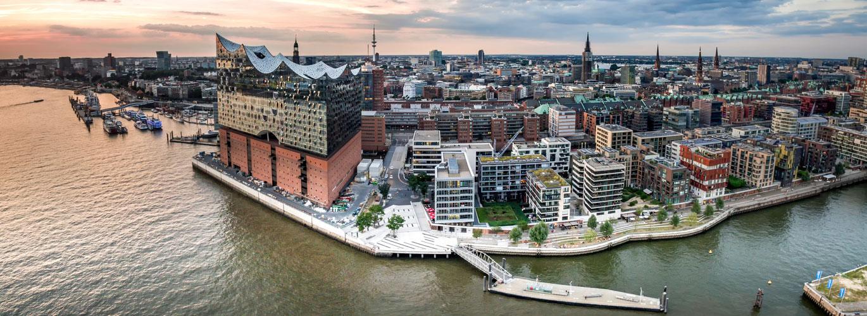 Ernährungsberater in Hamburg