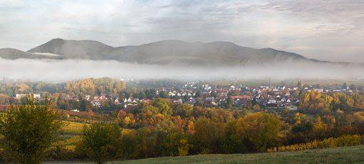 Laundau in der Pfalz