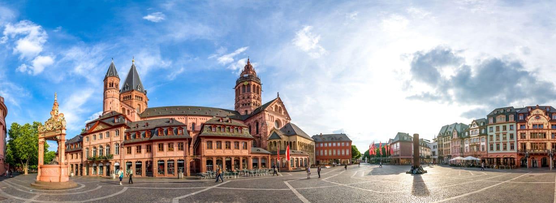 Ernährungsberater in Mainz