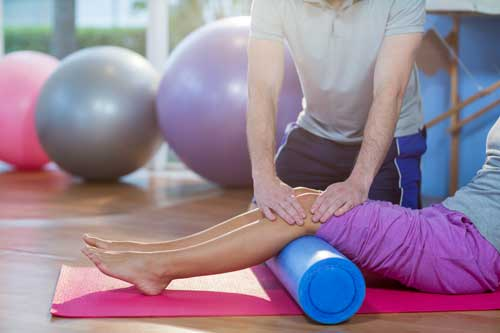Medical Fitnesscoach