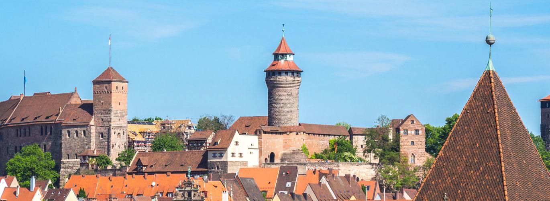 Ernährungsberater in Nürnberg
