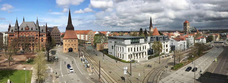 Ernährungsberater in Rostock