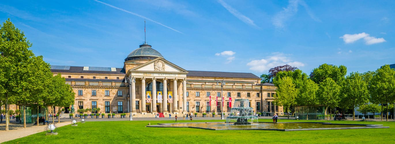 Ernährungsberater in Wiesbaden