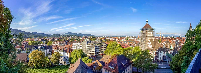 Ernährungsberater in Freiburg