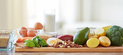 Das Ernährungskonzept Metabolic Balance – so funktioniert es