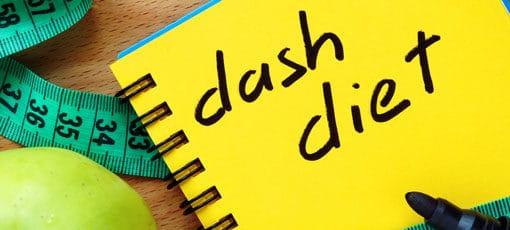 Die Dash Diät